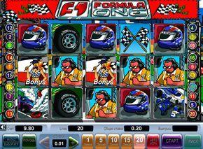 Die besten Formel 1 Spiele - Historie und Ableger