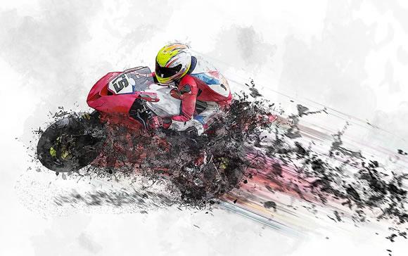 Mehr Auto- und Motorradspiele auf manu5spiele.de online zocken