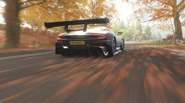 "Arcade Racer ""Forza Horizon 5"" sorgt für positiven Wirbel in der Racing Szene"